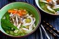 Ramen/Soup